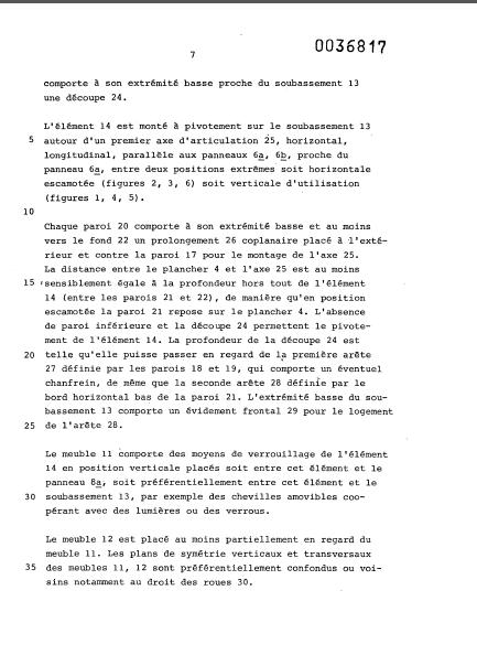 la naissance des esterel (les brevets) 8_81a110
