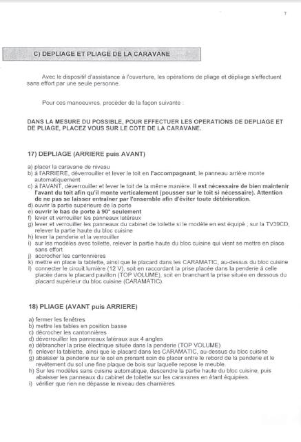 la naissance des esterel (les brevets) 8top10