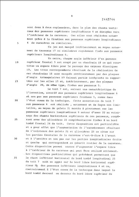 la naissance des esterel (les brevets) 9_7810
