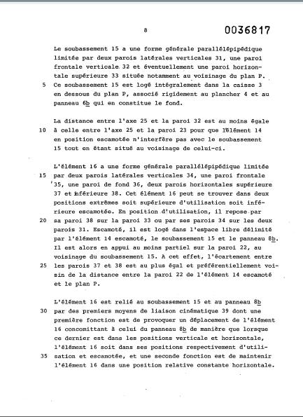 la naissance des esterel (les brevets) 9_81b110