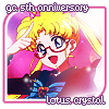 What is your dream/ultimate Sailor Moon merchandise? Y8ydnq10