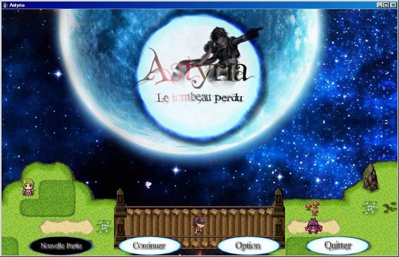 Selecteur ( personnages/ niveau voir écran titre personnalisé) Astyri11