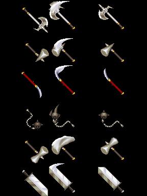 Un peu de tt de maker japonais Weapon11