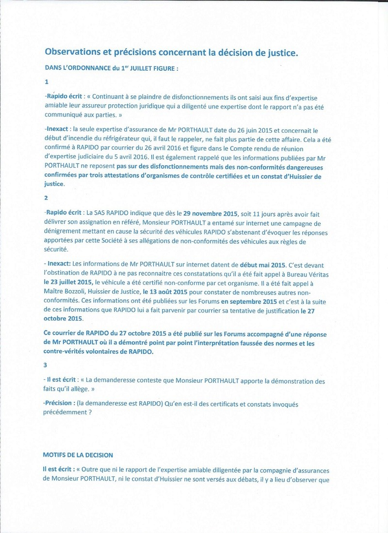 Appel à témoins pour véhicules  RAPIDO, ESTEREL, FLEURETTE, ITINEO, CAMPEREVE 8_ordo10