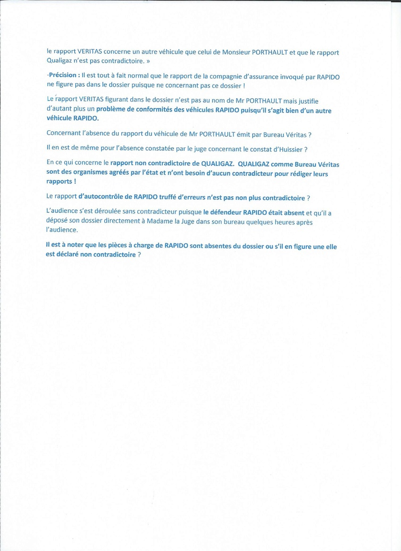Appel à témoins pour véhicules  RAPIDO, ESTEREL, FLEURETTE, ITINEO, CAMPEREVE 9_ordo10