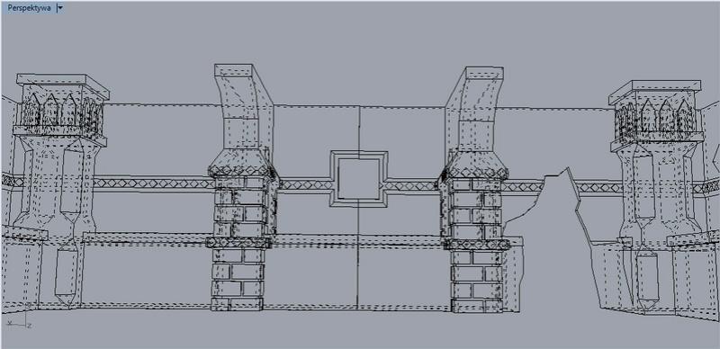 [Maquette] La chambre de Mazarbul (pour fin avril) 19134110