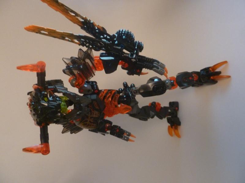 [Blog] Tehuri : Modifications, Lego est devenu généreux, et wow cette chose est plus veille que moi. P1060718