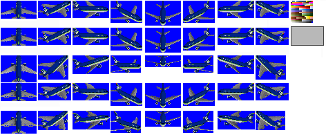[WIP] A310-200/300 A_310-10