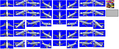 [WIP] A310-200/300 A_310-11