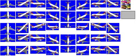 [WIP] A310-200/300 A_310-13