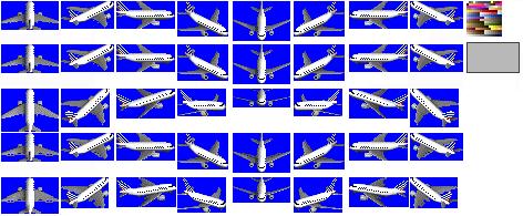[WIP] A310-200/300 A_310-15