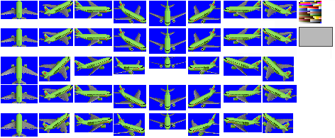 [WIP] A310-200/300 A_310-16