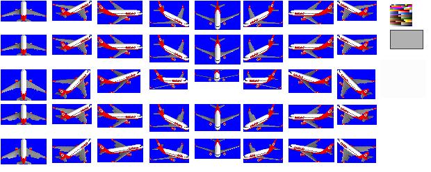 [WIP] A330-200 A_330-12