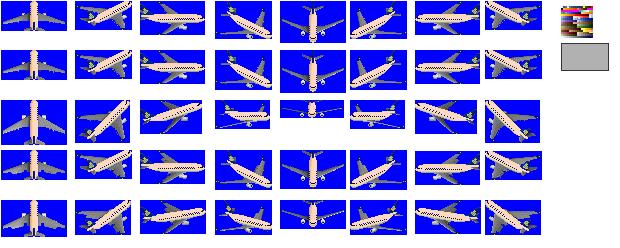 [WIP] A330-200 A_330-17