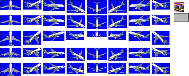 [WIP] A330-300 A_330-18