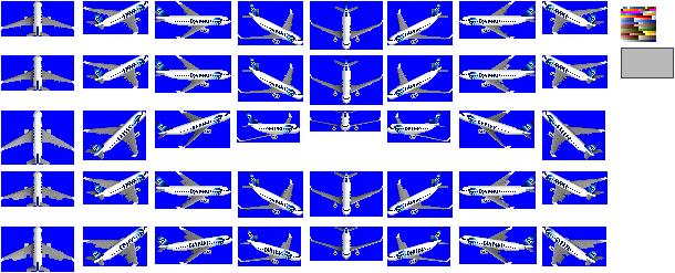 [WIP] A330-300 A_330-19