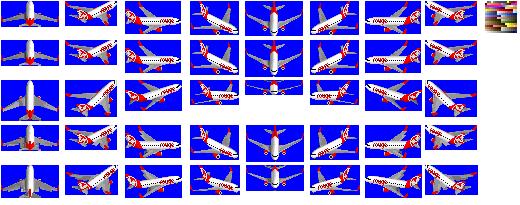 [WIP] B767-300 B_767-15