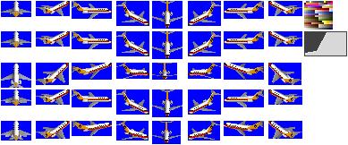 [WIP] DC9-10 Dc_9-111
