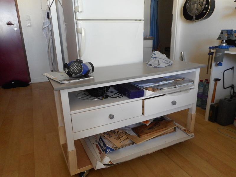 Nouveau mobillier 2512