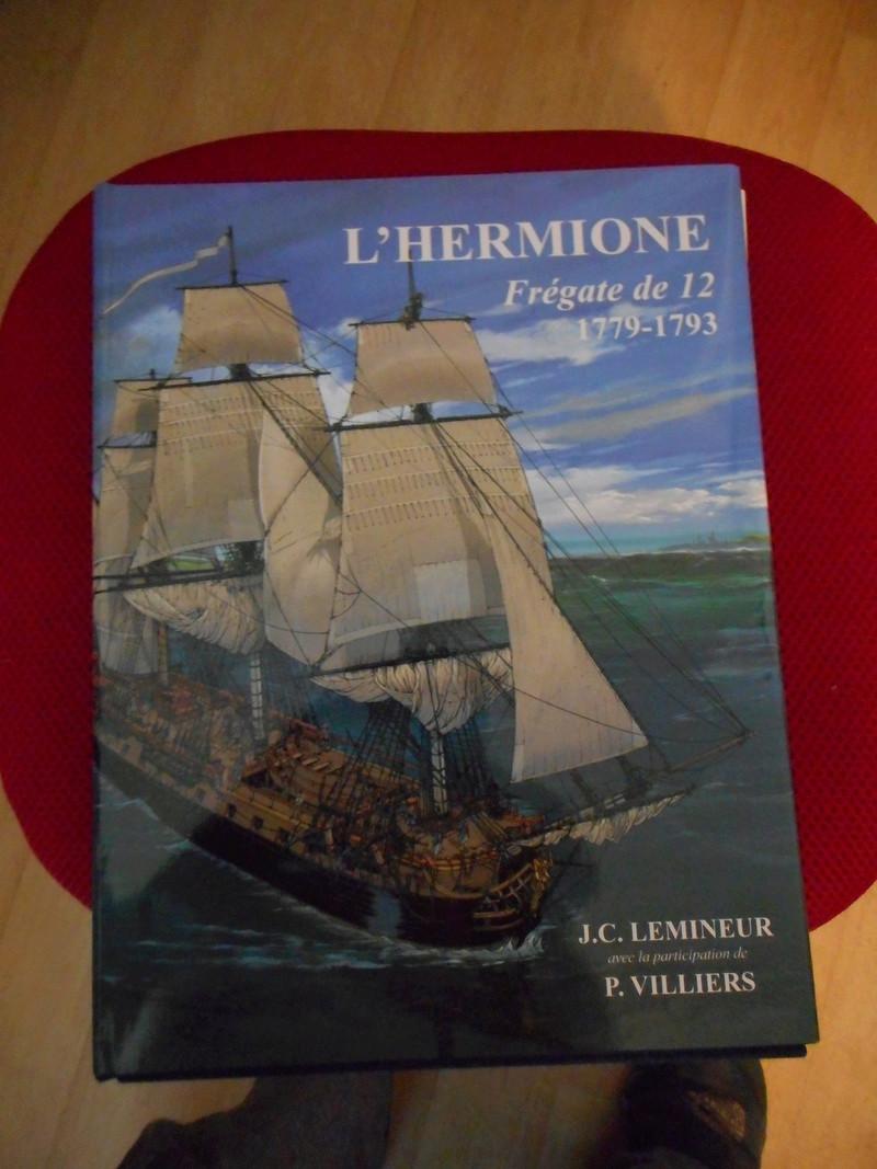 L'hermione Al au 1/89 revue et révisée par Daniel le pirate - Page 5 3010