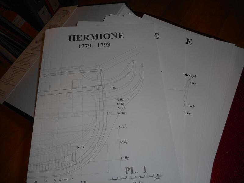 L'hermione Al au 1/89 revue et révisée par Daniel le pirate - Page 5 3110