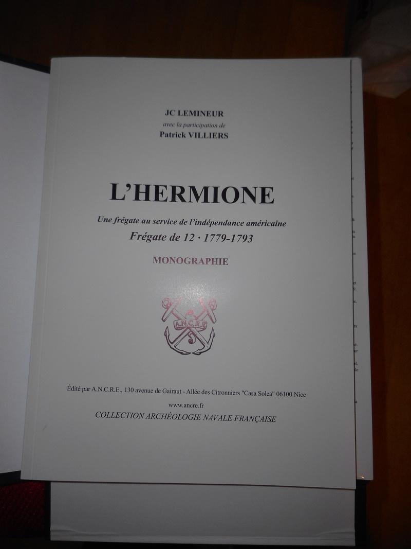 L'hermione Al au 1/89 revue et révisée par Daniel le pirate - Page 5 3210