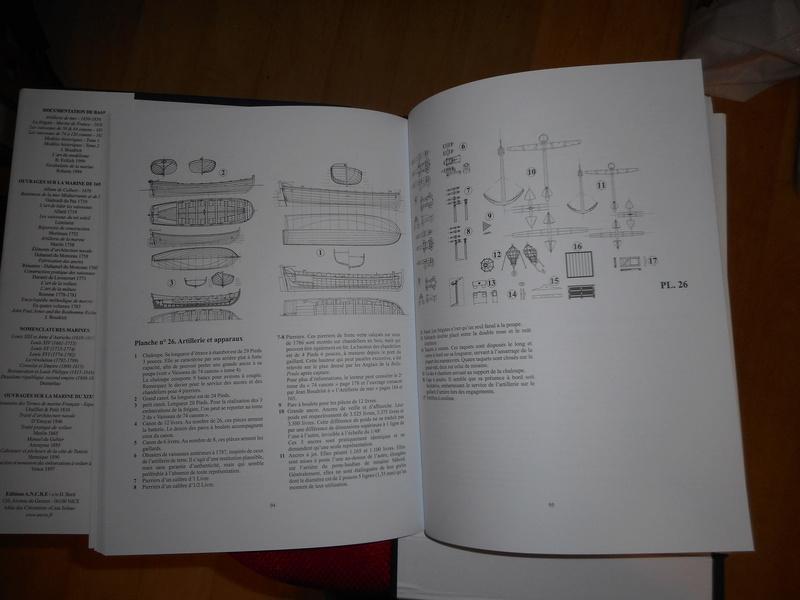 L'hermione Al au 1/89 revue et révisée par Daniel le pirate - Page 5 3310