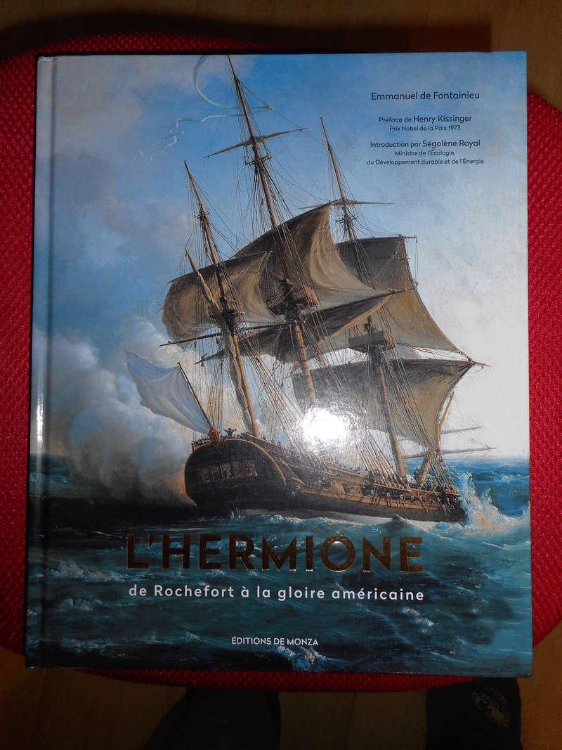 L'hermione Al au 1/89 revue et révisée par Daniel le pirate - Page 5 3510
