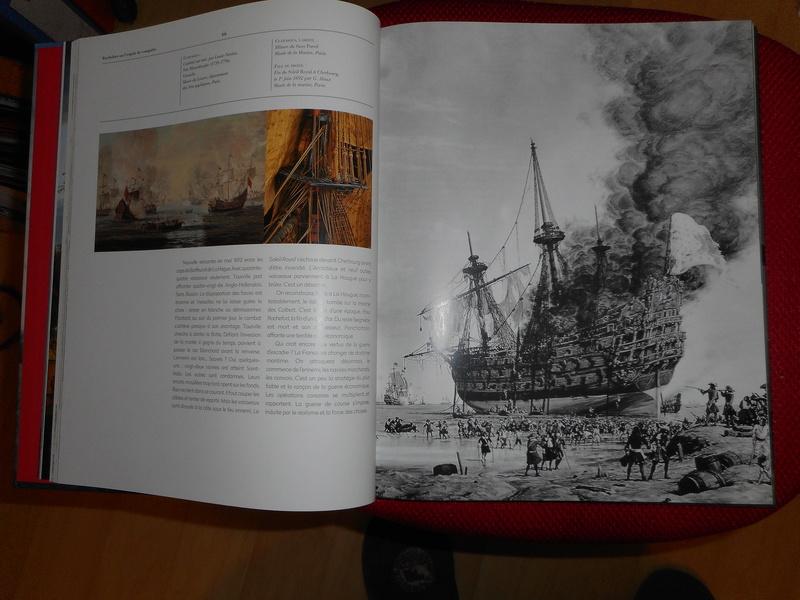 L'hermione Al au 1/89 revue et révisée par Daniel le pirate - Page 5 3610