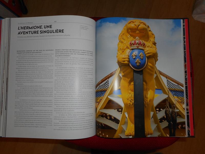 L'hermione Al au 1/89 revue et révisée par Daniel le pirate - Page 5 3810