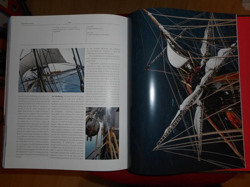 L'hermione Al au 1/89 revue et révisée par Daniel le pirate - Page 5 4010