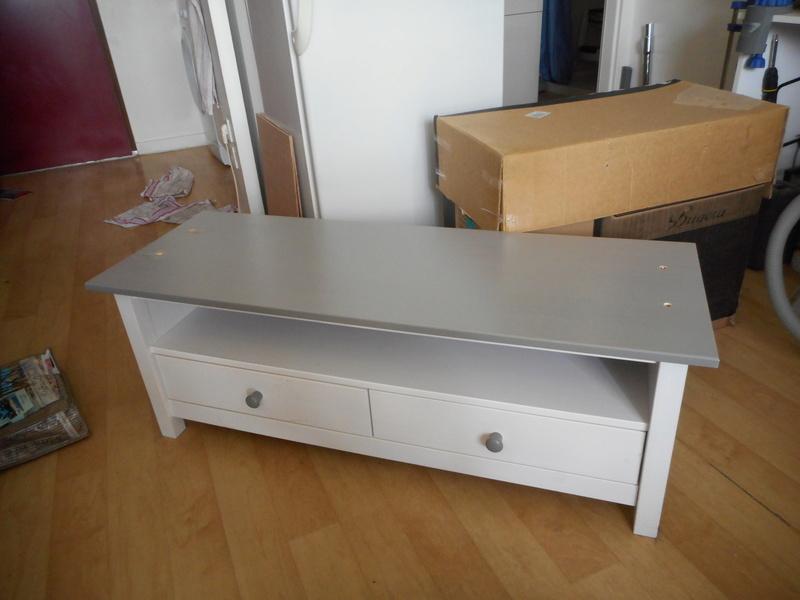 Nouveau mobillier 616