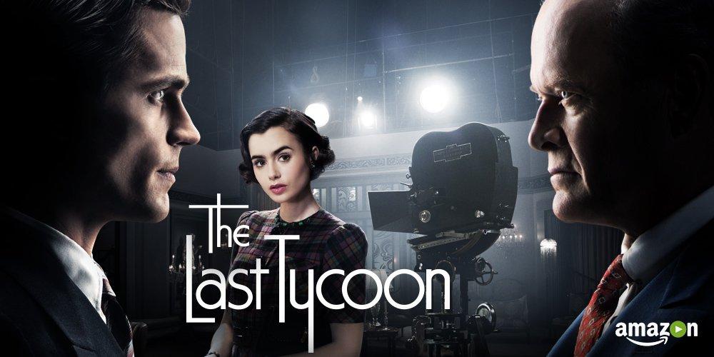 The Last Tycoon, l'adaptation tv du roman de FS Fitzgerald Amazon10