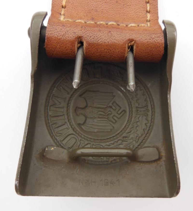 N & H BUCKLE 1941 Dscn9739