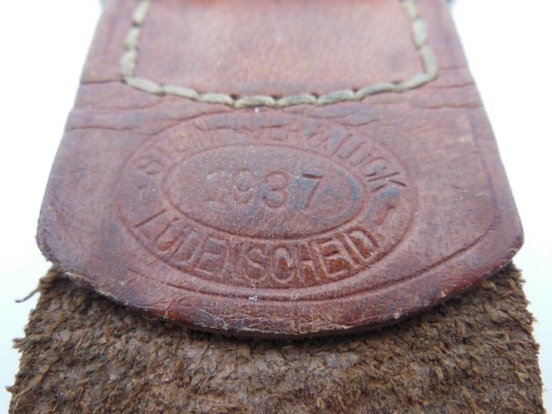 STEINHAUER & LUCK 1937 Dscn9751
