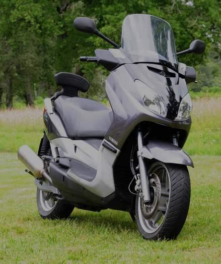 Mon Xmax 125 - 2007 Xmax_012