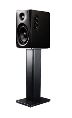 "Speaker Stands 24"" inch & 36"" inch solid wood Tb2gb212"