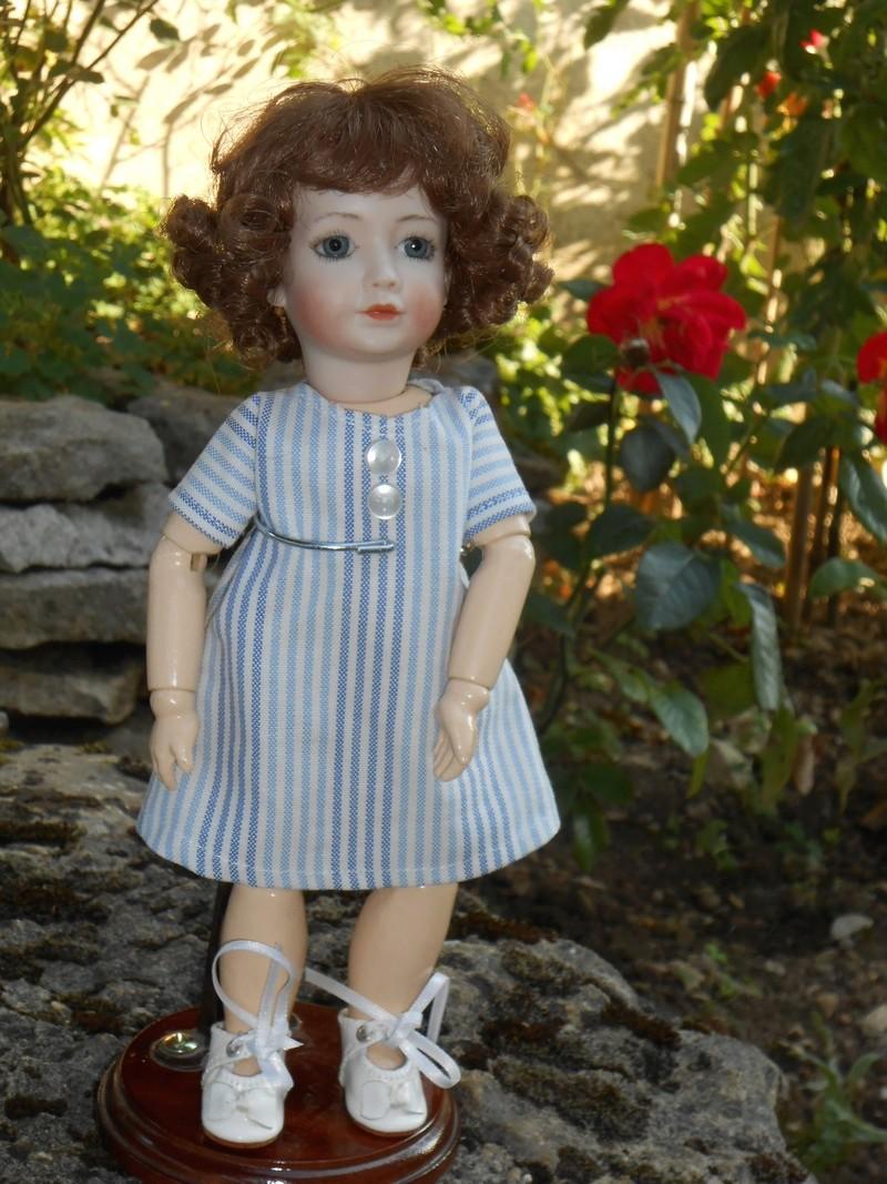 Les premières poupées Loulotte et le magazine Gepetto Dscn0613