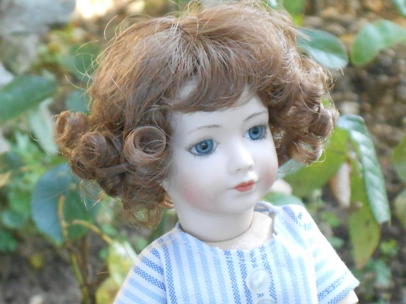 Les premières poupées Loulotte et le magazine Gepetto Dscn0615