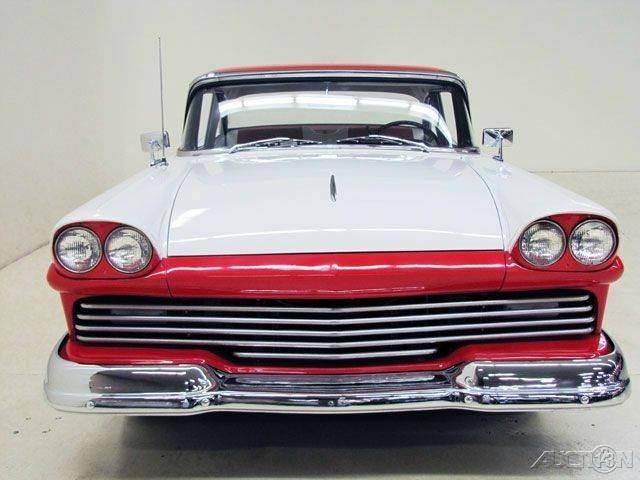 Ford 1957 & 1958 custom & mild custom  - Page 7 0311