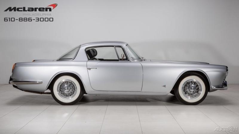 1954 Corvette Ghia Aigle 0410