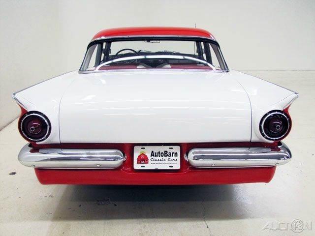Ford 1957 & 1958 custom & mild custom  - Page 7 0411