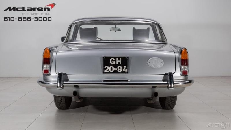 1954 Corvette Ghia Aigle 0610