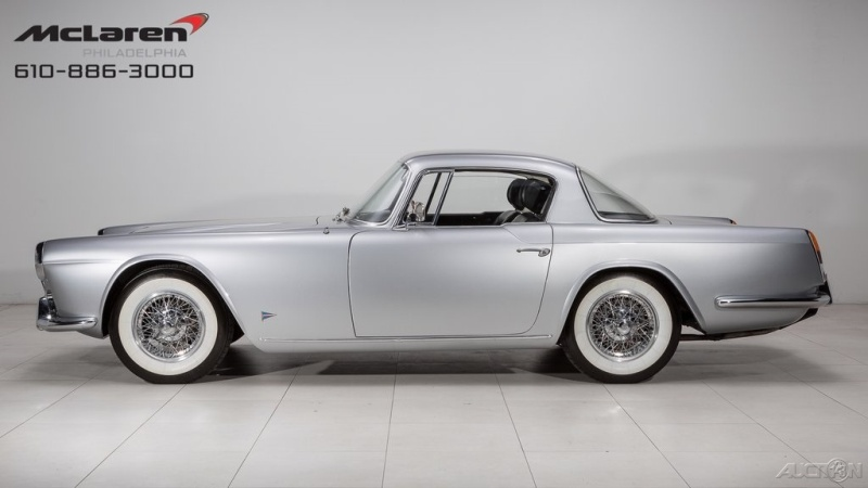 1954 Corvette Ghia Aigle 0810