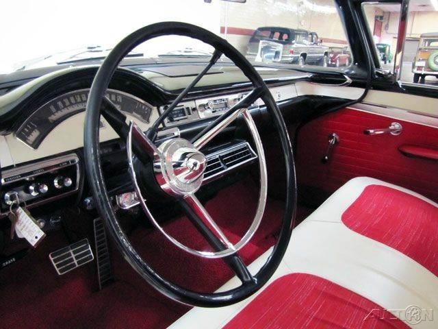 Ford 1957 & 1958 custom & mild custom  - Page 7 0811