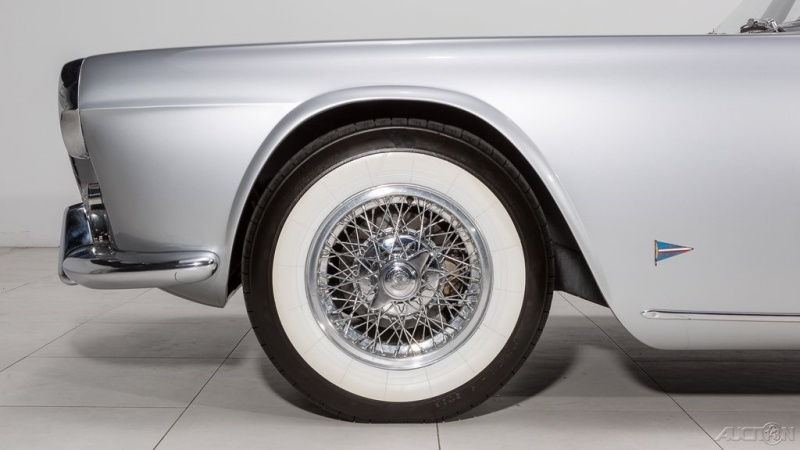 1954 Corvette Ghia Aigle 0910