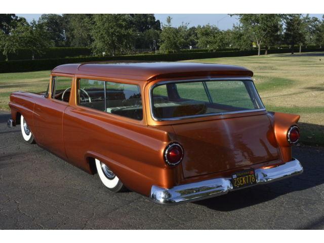 Ford 1957 & 1958 custom & mild custom  - Page 7 1011