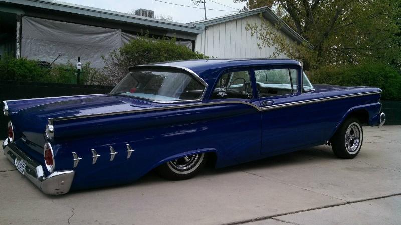 Ford 1959 custom & mild custom - Page 3 1021