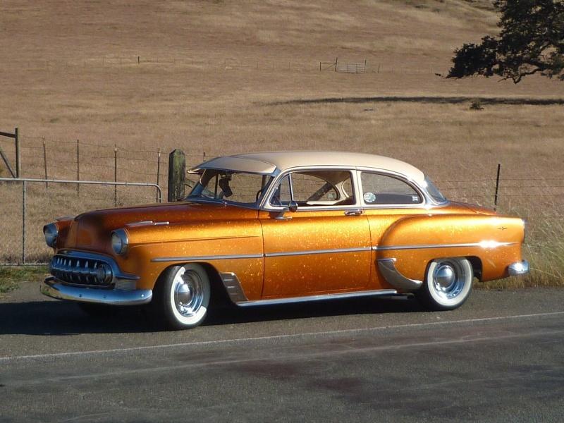 Chevy 1953 - 1954 custom & mild custom galerie - Page 13 1023