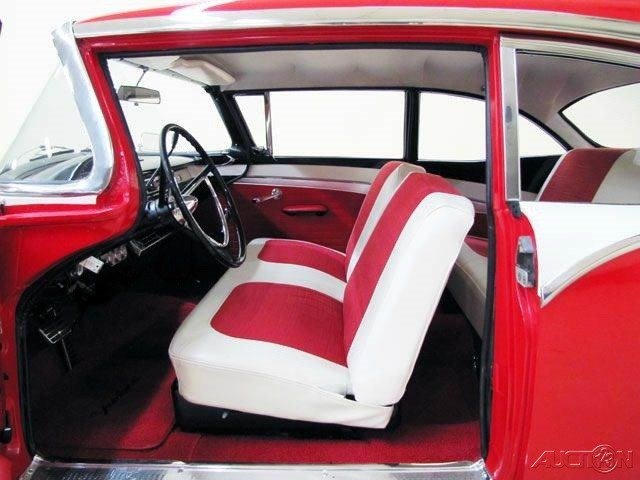 Ford 1957 & 1958 custom & mild custom  - Page 7 1026